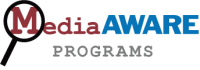Media Aware Programs Logo